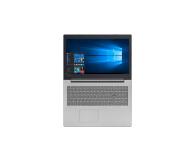 Lenovo Ideapad 320-15 i5/8GB/128/Win10 MX150 Srebrny  - 387718 - zdjęcie 8