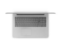 Lenovo Ideapad 320-15 i5-7200U/8GB/1000 Srebrny  - 374604 - zdjęcie 9