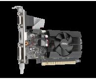 MSI GeForce GT 710 Low Profile 2GB DDR3 - 377720 - zdjęcie 2