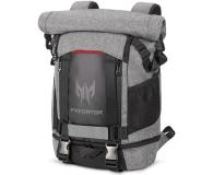 Acer Predator Gaming Rolltop Backpack  - 377781 - zdjęcie 1