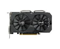 ASUS Radeon RX 560 Strix Gaming OC 4GB GDDR5 - 377732 - zdjęcie 2