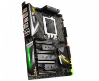 MSI X399 GAMING PRO CARBON AC  - 377797 - zdjęcie 2