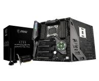 MSI X299 XPOWER GAMING AC (4xPCI-E DDR4 USB 3.1/M.2) - 377750 - zdjęcie 1