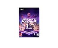 PC Agents of Mayhem - 377640 - zdjęcie 1