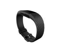 Fitbit Charge 2 HR Black-Gunmetal S - 378047 - zdjęcie 3