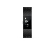 Fitbit Charge 2 HR L Black-Gunmetal - 378045 - zdjęcie 2