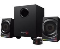 Creative 2.1 Sound BlasterX Kratos S5 Gaming - 378076 - zdjęcie 1
