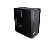 Obudowa do komputera Fractal Design Meshify C Blackout