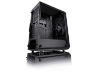 Fractal Design Meshify C Blackout - 378365 - zdjęcie 6