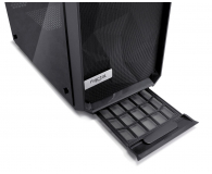 Fractal Design Meshify C Blackout - 378365 - zdjęcie 14