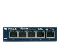 Netgear 5p GS105GE (5x10/100/1000Mbit) - 31230 - zdjęcie 1
