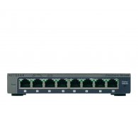 Netgear 8p GS108E-300PES (8x10/100/1000Mbit) - 209091 - zdjęcie 1