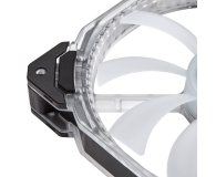 Corsair HD140 High Static Pressure 140mm LED - 381835 - zdjęcie 4