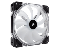 Corsair HD140 High Static Pressure 140mm LED - 381835 - zdjęcie 3
