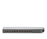Netgear 16p GSS116E ProSAFE Click Switch (16x100/1000Mbit) - 226583 - zdjęcie 1