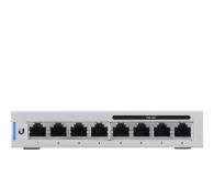 Ubiquiti 8p UniFi US-8-60W (8x100/1000Mbit) 4xPoE - 356172 - zdjęcie 1