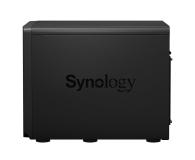 Synology DS3617xs (12xHDD, 4x2.2-2.7GHz, 16GB, 2xUSB,4xLAN) - 382137 - zdjęcie 4