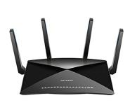 Netgear Nighthawk X10 R9000 (7200Mb/s a/b/g/n/ac/ad,2xUSB) - 336625 - zdjęcie 1