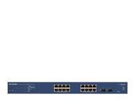 Netgear 16p GS716T-300EUS (16x10/100/1000Mbit 2xSFP) - 172938 - zdjęcie 1