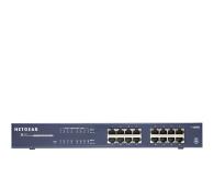 Netgear 16p JGS516 (16x10/100/1000Mbit) - 46608 - zdjęcie 1