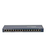 Netgear 16p FS116PEU (16x10/100Mbit) - 31233 - zdjęcie 1
