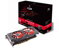 Karta graficzna AMD XFX Radeon RX 570 RS Black 4GB GDDR5