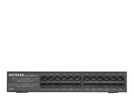 Netgear 24p GS324-100EUS (24x10/100/1000Mbit) - 287227 - zdjęcie 1