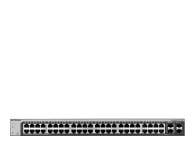 Netgear 52p GS748T-500EUS (48x10/100/1000Mbit 2xSFP,Combo) - 175461 - zdjęcie 1