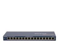 Netgear 16p FS116GE (16x10/100Mbit) - 30117 - zdjęcie 1