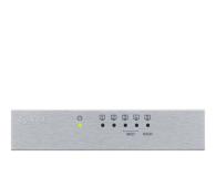 Zyxel 5p GS-105B V3 (5x10/100/1000Mbit) - 358888 - zdjęcie 1
