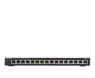 Netgear 16p GS316-100PES (16x10/100/1000Mbit) - 287133 - zdjęcie 1