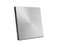 ASUS ZenDrive U9M srebrny - 381881 - zdjęcie 1