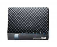 ASUS DSL-AC56U (1200Mb/s a/b/g/n/ac Aneks A/B, 2xUSB) - 265485 - zdjęcie 1