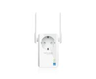 TP-Link TL-WA860RE LAN (802.11b/g/n 300Mb/s) plug repeater - 203949 - zdjęcie 1