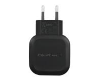 Qoltec Ładowarka Sieciowa 4 x USB 4,8A 24W  - 382389 - zdjęcie 2
