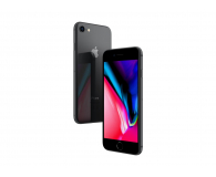 Apple iPhone 8 256GB Space Gray - 382252 - zdjęcie 2