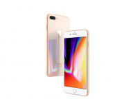 Apple iPhone 8 Plus 64GB Gold - 382281 - zdjęcie 2