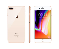 Apple iPhone 8 Plus 64GB Gold - 382281 - zdjęcie 1