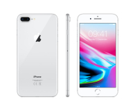 Apple iPhone 8 Plus 64GB Silver - 382283 - zdjęcie 1