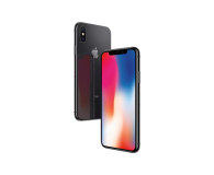 Apple iPhone X 256GB Space Gray - 395950 - zdjęcie 2