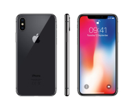 Apple iPhone X 256GB Space Gray - 395950 - zdjęcie 1