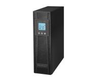 Qoltec Rack (1000VA/800W, 4x IEC, RS232, RJ-45) - 382405 - zdjęcie 1