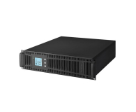 Qoltec Rack (1000VA/800W, 4x IEC, RS232, RJ-45) - 382405 - zdjęcie 2