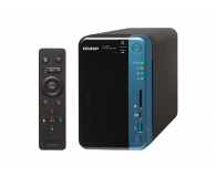 QNAP TS-253B-8G (2xHDD, 4x1.5-2.3GHz, 8GB, 5xUSB,2xLAN) - 359972 - zdjęcie 1