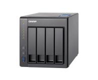 QNAP TS-431X2-8G (4xHDD, 4x1.7GHz, 8GB, 3xUSB, 3xLAN)  - 395968 - zdjęcie 1