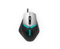 Dell Alienware Elite Gaming Mouse - AW958 - 382553 - zdjęcie 1