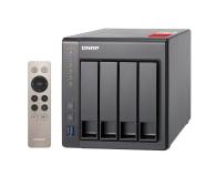 QNAP TS-451+-2G (4xHDD, 4x2-2.42GHz, 2GB, 4xUSB, 2xLAN) - 289944 - zdjęcie 1