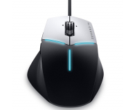 Dell Alienware Advanced Gaming Mouse - AW558 - 382550 - zdjęcie 3