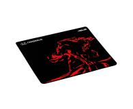 ASUS ROG Cerberus Plus (czarno-czerwony) - 382892 - zdjęcie 2