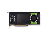 PNY Quadro P4000 8GB GDDR5  - 382954 - zdjęcie 3